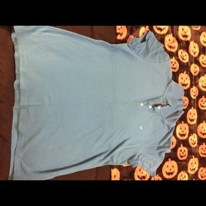 American Eagle Women's Polo XL